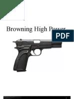 Browning High Power- NoJoy