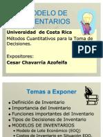 EXPOCISION METODOS INVENTARIOS1