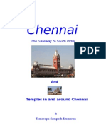 Guide to Chennai - Gateway to South India