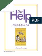 The Help Book Club