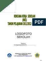 6. Format Rks