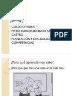 educacinporcompetenciasplaneacionyevaluacion-100102014842-phpapp02
