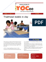 YOCee Newsletter May 08