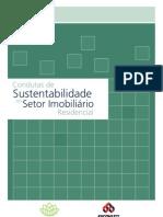 Condutas de Sustentabilidade no Setor Imobiliário Residencial