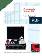 Computrols Starter Kit Manual