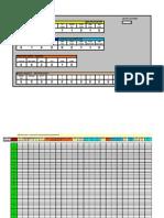 PM HSK Spreadsheet