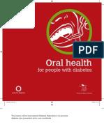 Oral Health en RTP