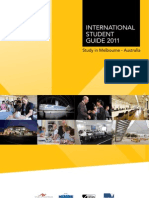 2011 International Student Guide 2
