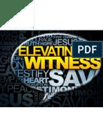 Elevating Your Witness - Title Slide