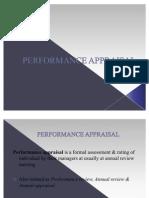Ch6 Performance Appraisal 1