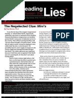 November 2009 Newsletter 3