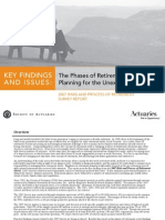 Research 2007 Findings Phases