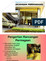 Slide Rancangan Perniagaan