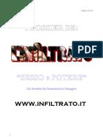 SESSO E POTERE - Dal Bordello (in Parlamento) al Rubygate