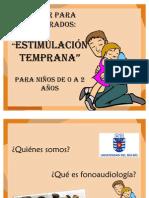 Expo Estimulacion Temprana (1)