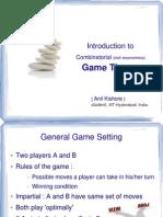 Game Theory Intro Ak