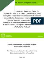 SCRIBD Apresentacao RFM Paranhos
