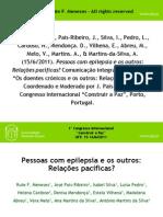 SCRIBD Apresentacao RFM DCronicas