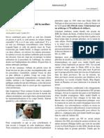 12 juillet 2011 Total et le pétrole russe «Dédé la sardine» veut son milliard