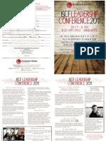 ISCFLeadershipConference2011LoRes