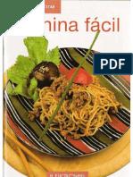 Cocina China Fácil