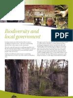 Bio Local Govt