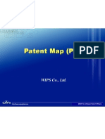 WIPO - Patent Map