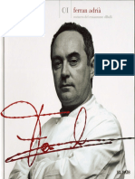 Cocina Con Firma Ferran Adria Tomo1