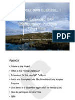 Case_Study_Distill and Publish SAP-VC