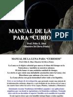 Manual de La Luna para Curiosos
