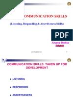 Communication Skills_level - Ii_2008