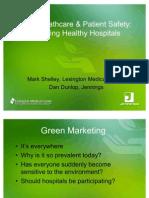 greenhealthcarepresfinal-091017194820-phpapp01