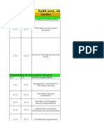 Gap Analysis Tool