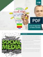 Documento Redes Sociales Baja