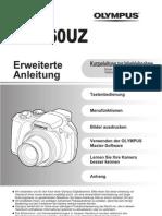 SP-560UZ Unified Manual_DE