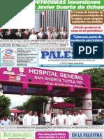 Palestra 30-Jul-2011