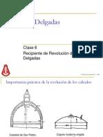 Clase 6 - Cascaras Delgadas V250505