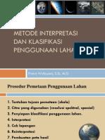 Kuliah 3_Metode Interpretasi