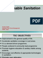 Sustainable Sanitation WSP