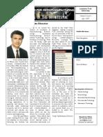 IfM Newsletter