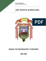 MOF Muni Miraflores