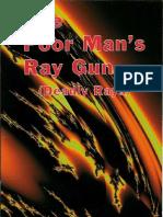 The Poor Man's Ray Gun
