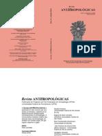Winnetou Anthropologicas