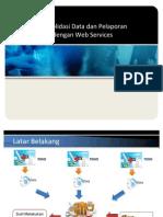 Presentation - SOA+Web Services