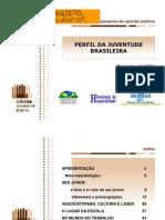 Perfil Da Juventude Brasileira4328
