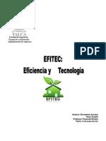Proyecto de Admin is Trac Ion Etapa 1