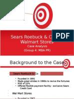 Retail Marketing Case Study Analysis