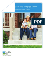 Step by Step Mortgage Guide