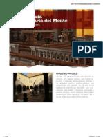 Abbazia S. Maria Del Monte - Cesena