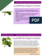 3.La higuera sin fruto.pps
